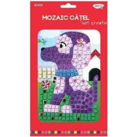 SET CREATIV DACO SC039 - CATEL MOZAIC