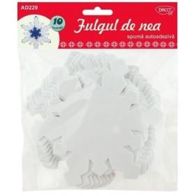 ACCESORII CRAFT - FULGUL DE NEA SPUMA DACO AD229