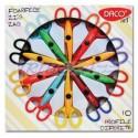 FOARFECE CREATIVE DACO FF401 - Set 10 modele