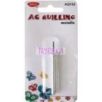 AC METALIC QUILLING DACO AQ102 - RASUCIRE