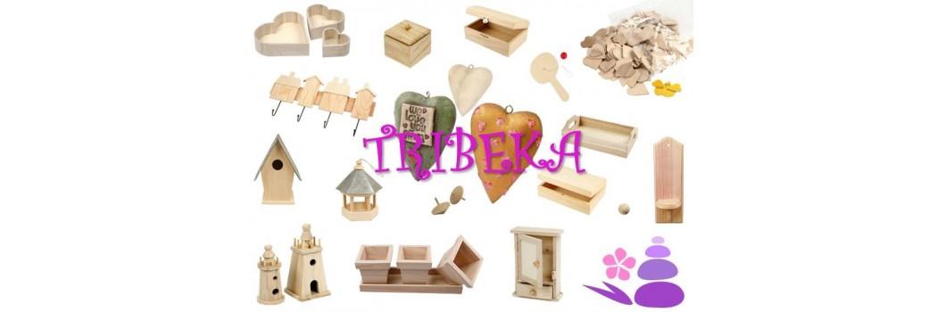 Articole realizate din lemn, blank-uri cutii, cufere