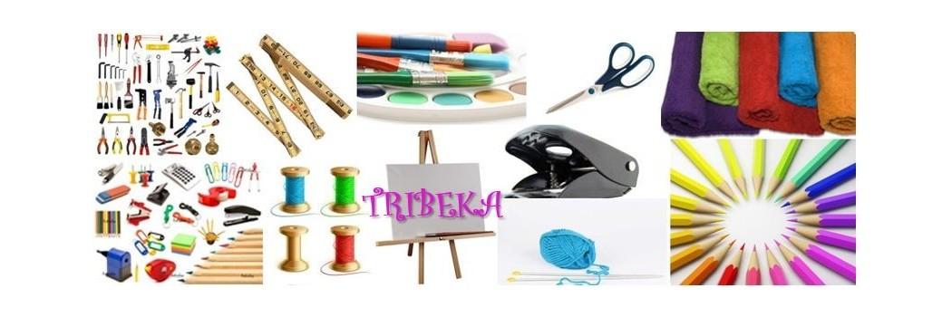 Unelte crafting, folosite pentru a creea articole handmade