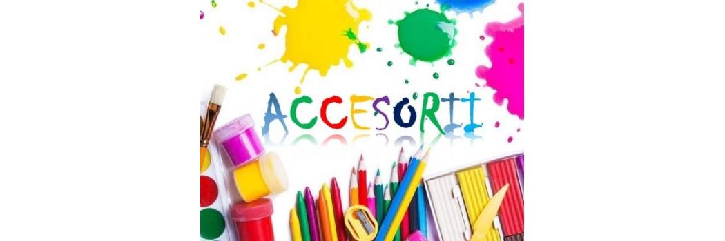 Accesorii diverse pentru industria hand made